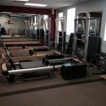 Pilates Studio 2014