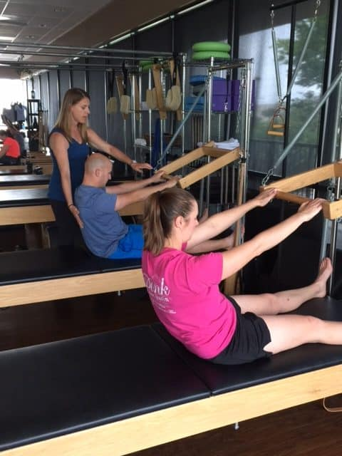 pilates in sugar land