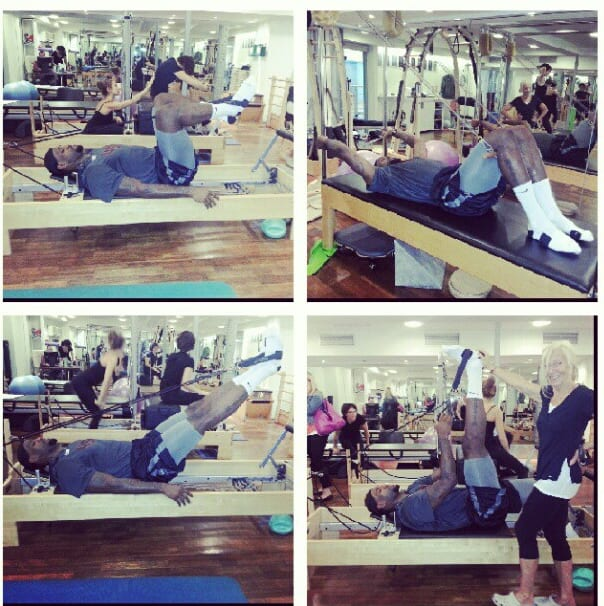 lebrons-james-doing-pilates