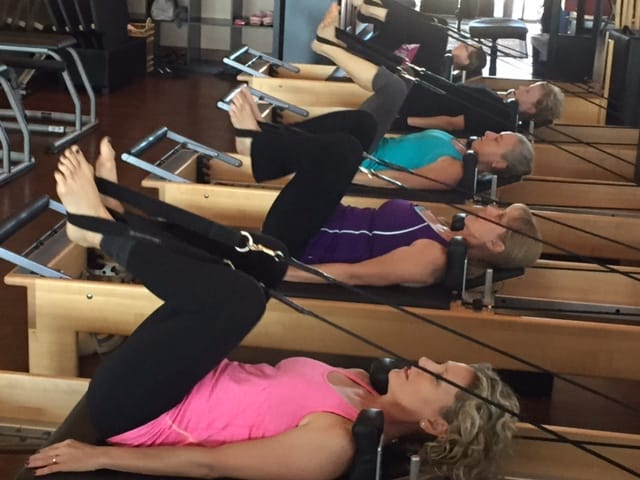 sugar land pilates