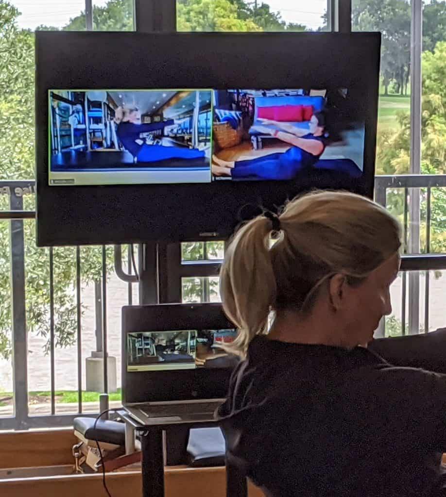 Virtual Studio
