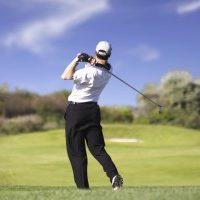 GolfSwing