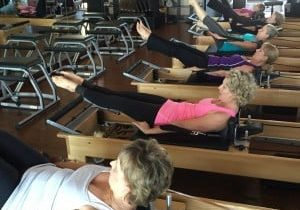 houston pilates classes